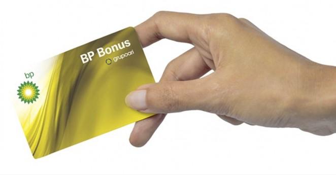 tarjeta bp bonus
