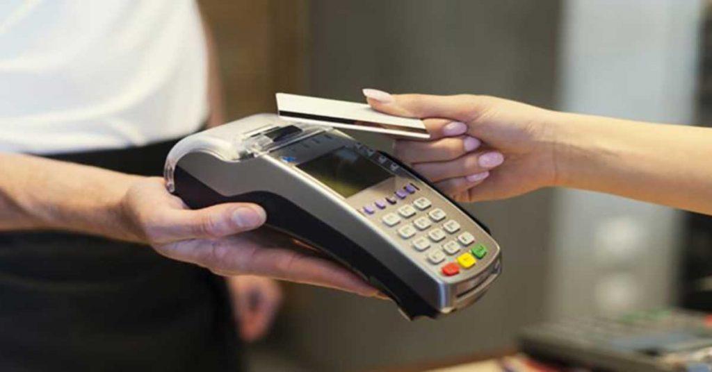 pagos tarjeta contactless