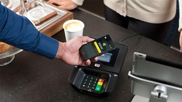 tarjeta contactless tecnologia