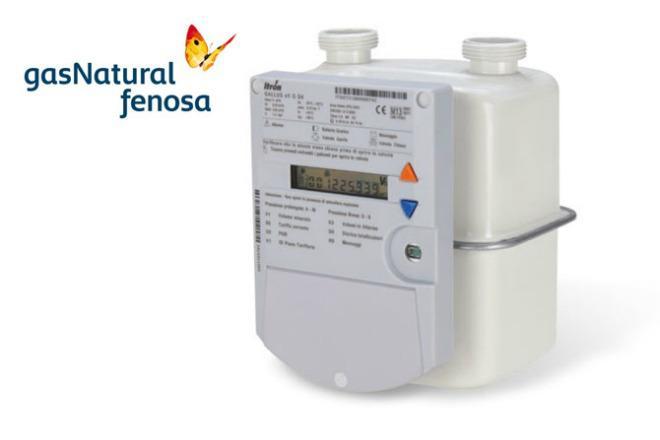 tarjeta gas natural fenosa
