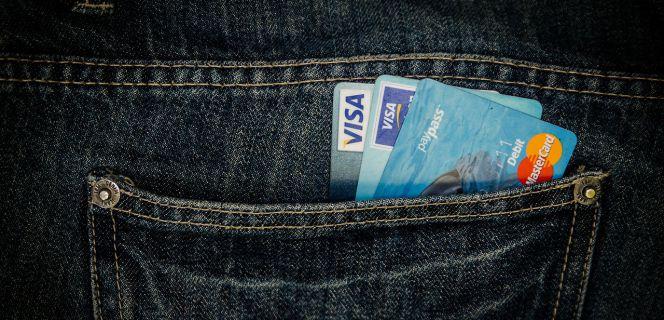 tarjeta contactless tarjetas
