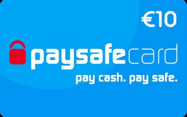 tarjeta paysafecard ventajas